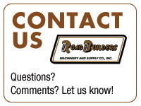 Contact RoadBuilders